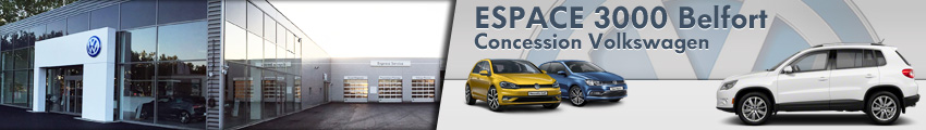 espace 3000 belfort volkswagen concessionnaire. Black Bedroom Furniture Sets. Home Design Ideas